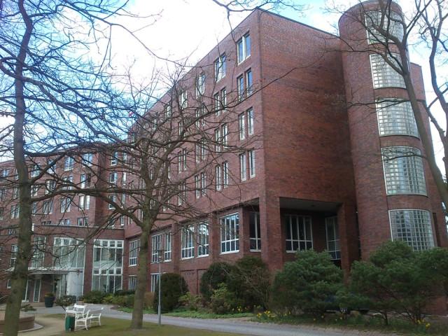 Curschmann Klinik Timmendorfer Strand