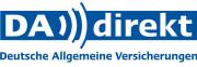 Logo Deutsche Allgemeine Versicherungen