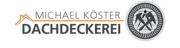 Dachdeckerei Michael Köster Lübeck