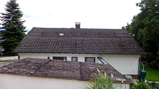 Dachdeckermeister Wolfgang Muller Tel 09171 26