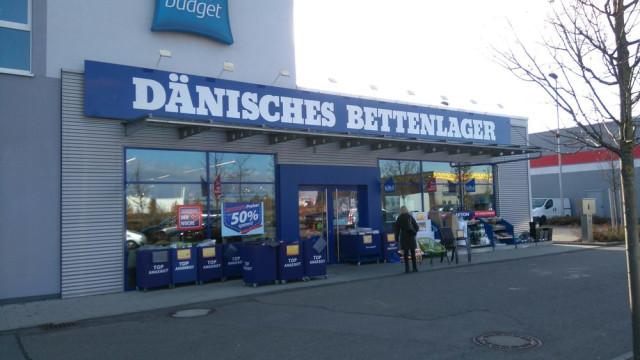 Danisches Bettenlager Bettenfachmarkt Erding Offnungszeiten