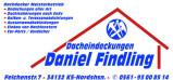Logo Daniel Findling Dacheindeckungen