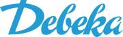 Logo Debeka Versicherungen u. Bausparen Petersen