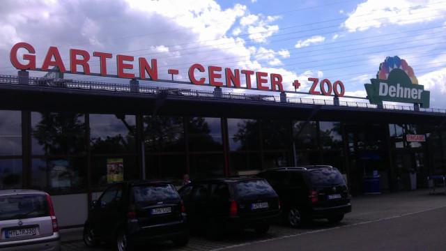Dehner Garten Center Gmbh Co Kg Tel 034298 780