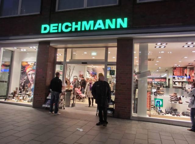 newest 4bad0 48884 Deichmann-Schuhe Lübeck   Öffnungszeiten   Telefon   Adresse