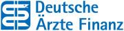 Logo Deutsche Ärzte Finanz