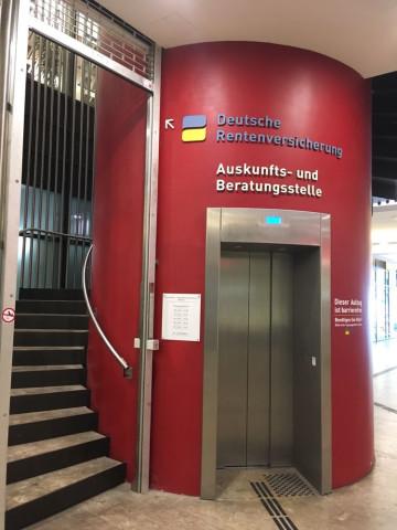 Deutsche Rentenversicherung Adresse Berlin