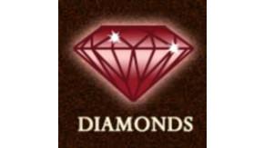Logo DIAMONDS TABLEDANCE