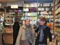 Die kleine Theatiner Parfümerie München