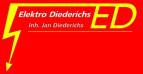 Logo Diederichs, Axel