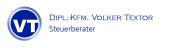 Dipl.-Kfm Volker Textor Steuerberater Aachen