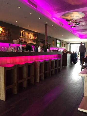 Diva Restaurant Frankfurt
