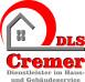 DLS Cremer Dienstleistungen für das Haus Wuppertal