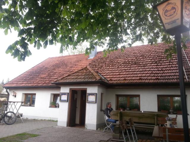 ▷ Dorfschänke ✅   Tel. (089) 9676... ☎ - Bewertung, Adresse