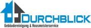 Logo Durchblick Bottrop Gebäudereinigung & Hausmeisterservice
