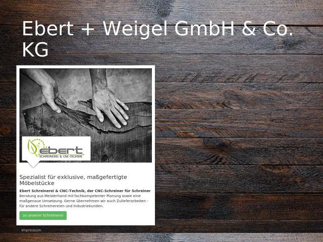 Schreiner Heilbronn ebert weigel gmbh co kg schreinerei cnc technik schreinerei