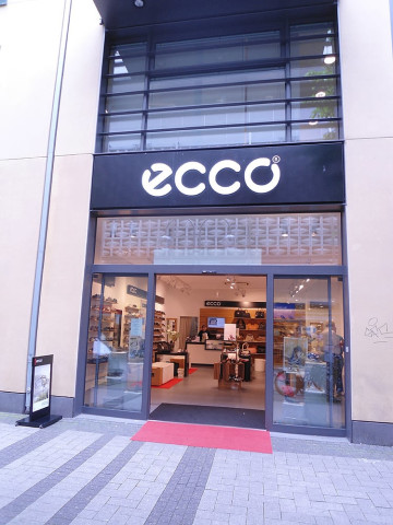 beliebte Marke moderate Kosten vollständig in den Spezifikationen ECCO Store Köln Altstadt-Nord | Öffnungszeiten | Telefon ...
