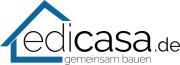 Logo edicasa GmbH