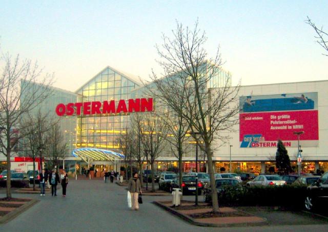 Etagenbett Ostermann : ▷ einrichtungshaus ostermann gmbh & co. kg witten