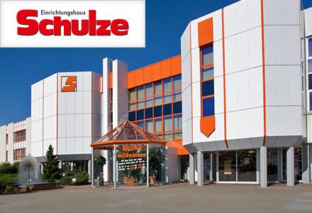 ▷ Einrichtungshaus Schulze GmbH & Co.KG ✅ | Tel. (09563) 728... ☎ -