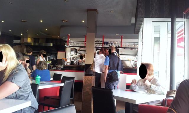 Eis Cafe Mario Tel 0711 51601 Bewertung