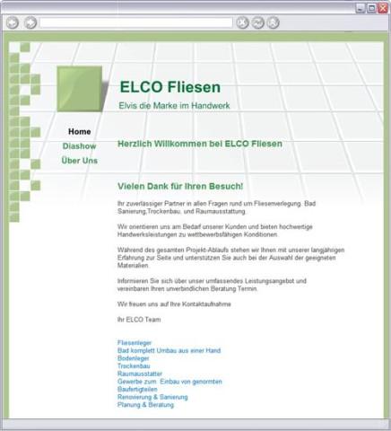 Elco Fliesen Bewertung Adresse