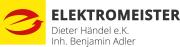 Elektromeister Dieter Händel e.K. Dresden