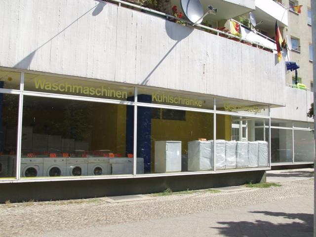 ELGEHA - Elektrogeräte Handels GmbH - Haushaltsgerät - Berlin ...