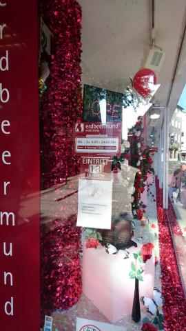 Erdbeermund Köln Altstadt-Süd   Öffnungszeiten   Telefon