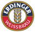 Logo Privatbrauerei Erdinger Weißbräu Werner Brombach GmbH