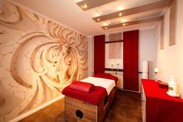 Erotische Massagen Bremen