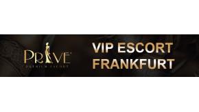 Escort Frankfurt - Prive Agency Frankfurt