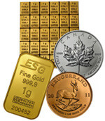 Rheinstetten Gold