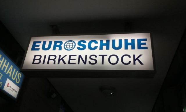 Am Ludwigsvorstadt Euro Isarvorstadt Handel Schuhe Bahnhof München DIeWEH9Y2