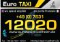 Euro-Taxi Müllheim, Baden