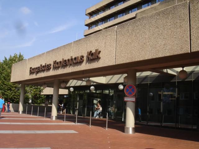 Krankenhaus Köln