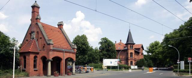 Evangelisches Krankenhaus Königin Elisabeth Herzberge Gemeinnützige