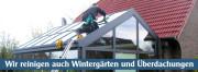 Fensterputzer-Service-Ostholstein       Malente