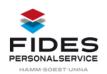 Fides Personalservice GmbH Hamm