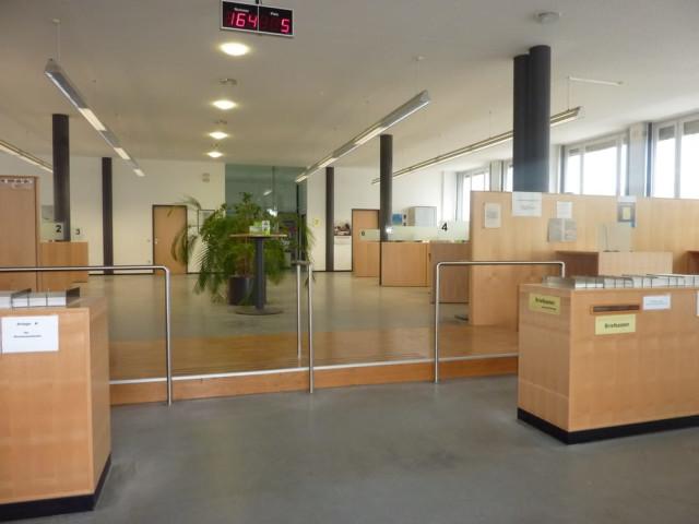 öffnungszeiten Finanzamt Karlsruhe