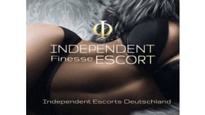 Logo Finesse Escort