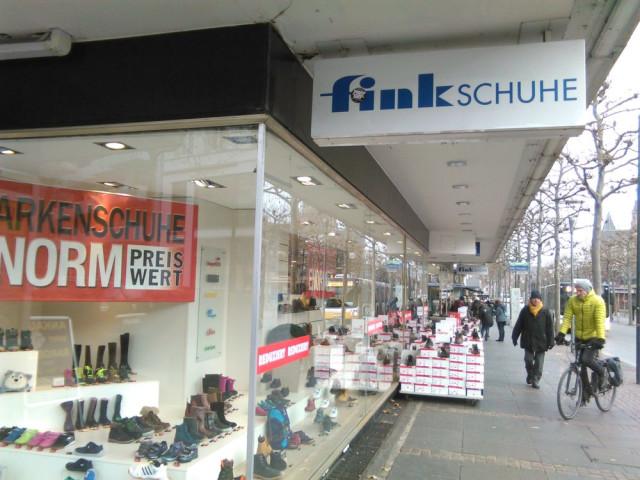Fink Schuhe