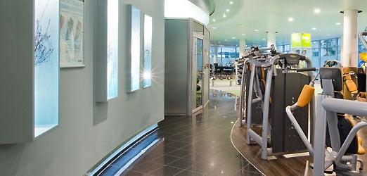 ▷ Fitness First Germany GmbH Black Label Club Frankfurt - Westend ...
