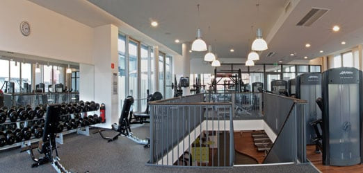 Fitness First Germany Black Label Club München Altstadt ...