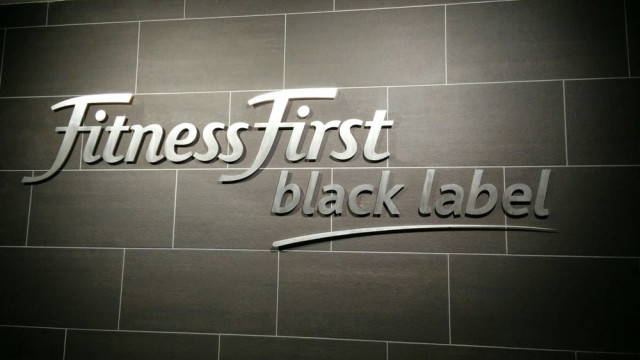Fitness First Germany Black Label Club Berlin Charlottenburg ...