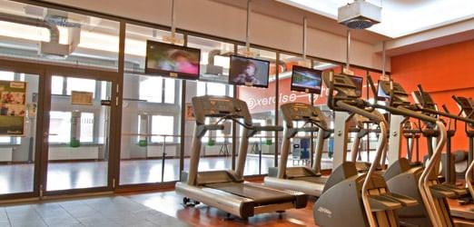 ▷ Fitness First Germany GmbH Platinum Club ✅   Tel. (089) 3303746 ...