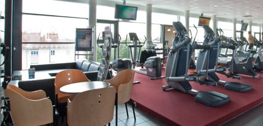 ▷ Fitness First Germany GmbH ✅ | Tel. (089) 568268... ☎ -