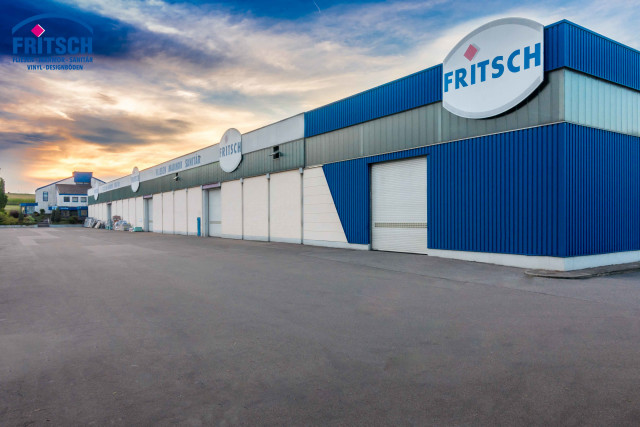 Fliesen Fritsch