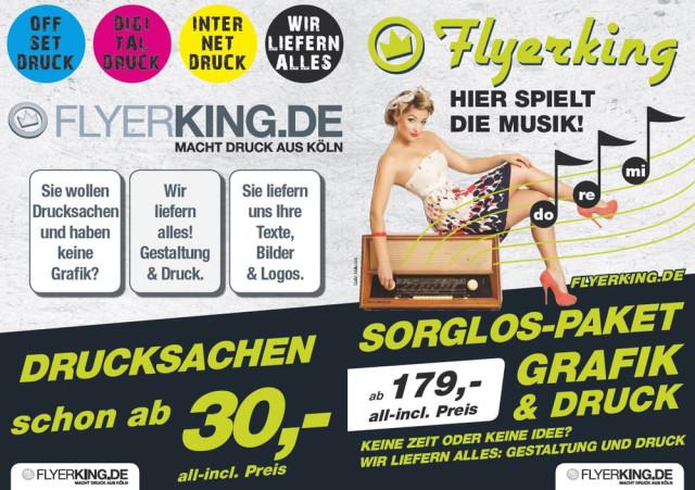 Flyerking De Köln Neustadt Süd öffnungszeiten Hotline