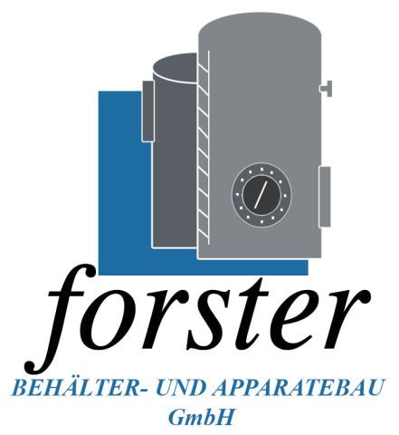 Forster gmbh mantel